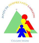 Istituto Comprensivo di Caselette logo